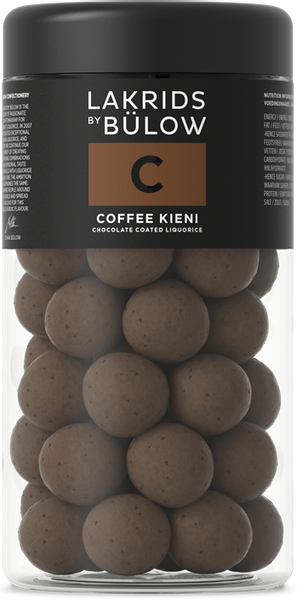 Bilde av LAKRIDS COFFEE REGULAR