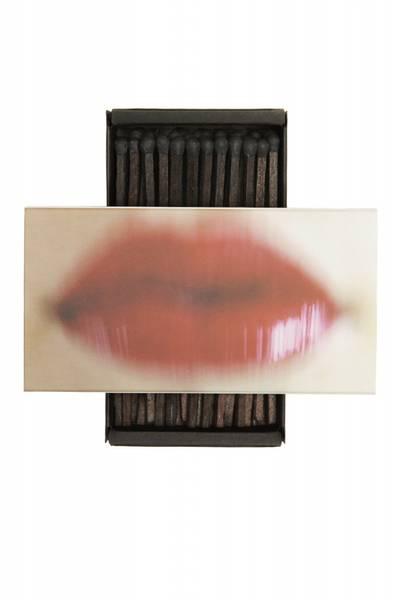 Bilde av CARDSOME RED LIPS MATCHES
