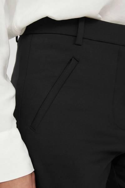 Bilde av FIVE UNITS Angelie 633 Straight Black Klarin, Pants